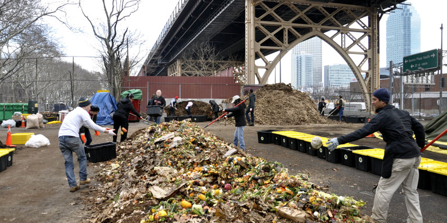 Write a Letter to the Mayor to  #SaveOurCompost
