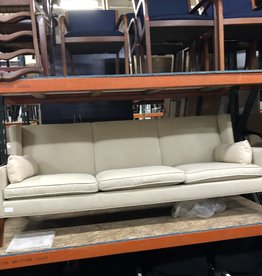 Beige Sofa by Bright Chair #GRE