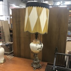 Ornate Table Lamp