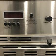 Viking Double Oven