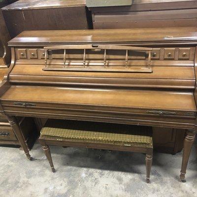 1975 Kimball Piano