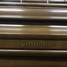 1975 Kimball Piano #BLU