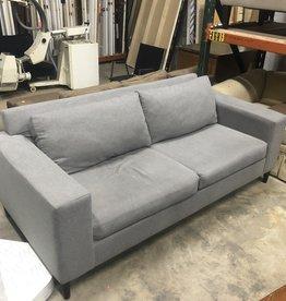 West Elm Gray Sofa