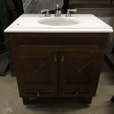 Kohler Vanity Sink #BLU