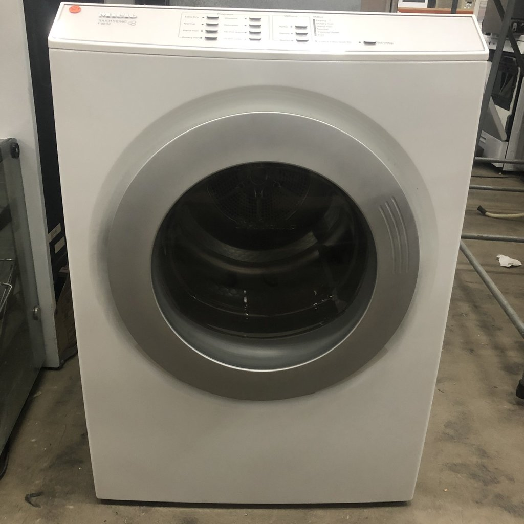 Miele Touchtronic Dryer #ORA