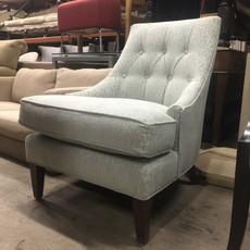 Blue Lounge Chair #YEL