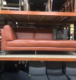 Ikea Hamra Orange Sofa #ORA