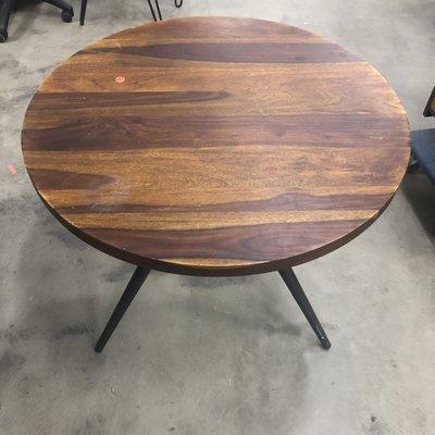 Adjustable Bistro Table #ORA
