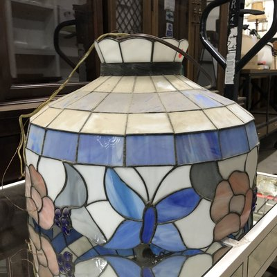 Stained Glass Light Shade #ORA