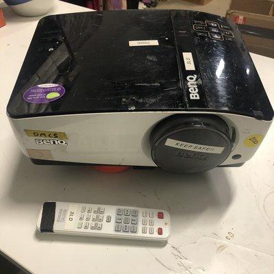BenQ MX822ST Projector #GRE