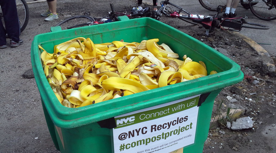 Save Our Compost Budget Request 2021