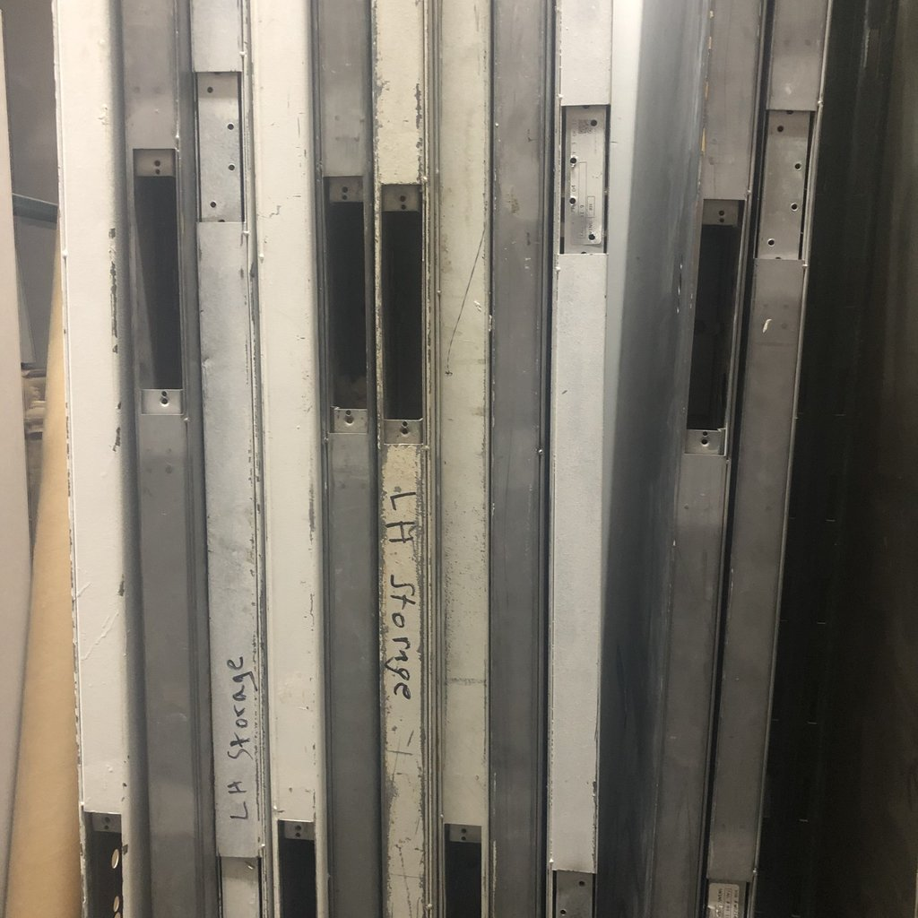 Commercial Steel Doors #GRE