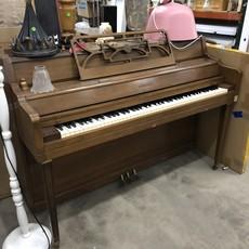 Janssen Piano #GRE