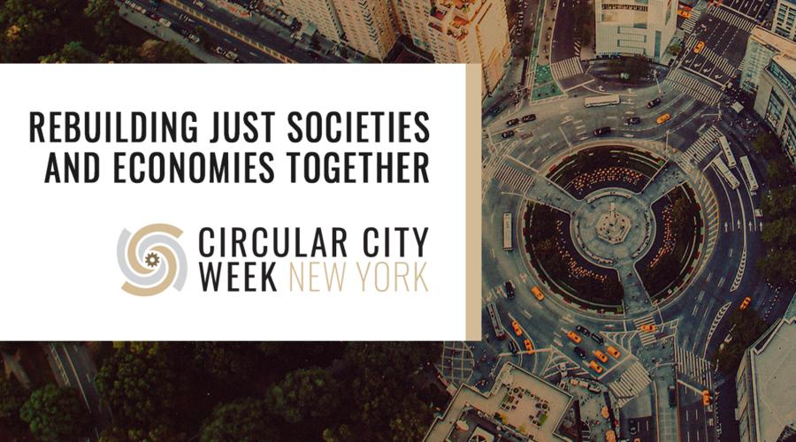 Mark Your Calendars for Circular City Week!