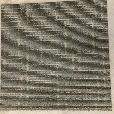 4 sq ft Patterned Carpet Tiles