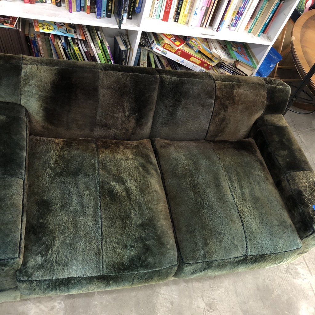 Goose Down/Feather Sofa