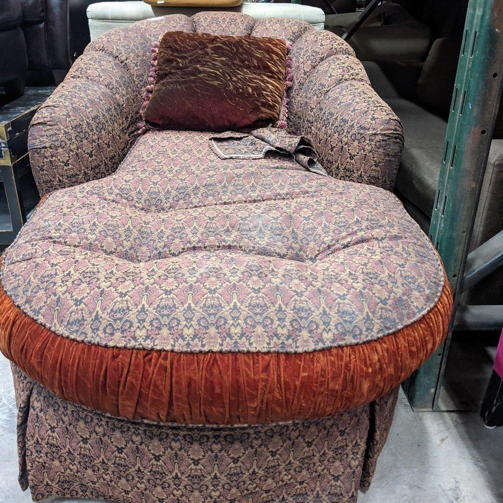 Chaise Lounge Chair