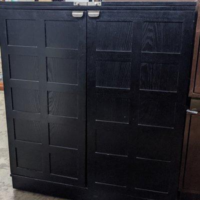 Crate & Barrel Steamer Bar