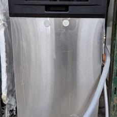 "18"" Frigidaire Built-In Dishwasher"