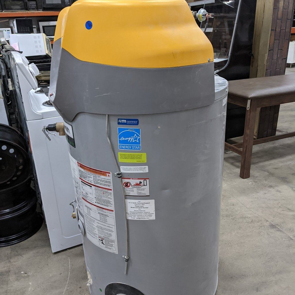 A. O. Smith BTH-120 Water Heater