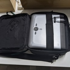 Optoma DS305 DLP Projector with Case