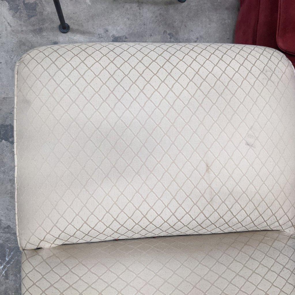 Extendable Sofa/Chaise