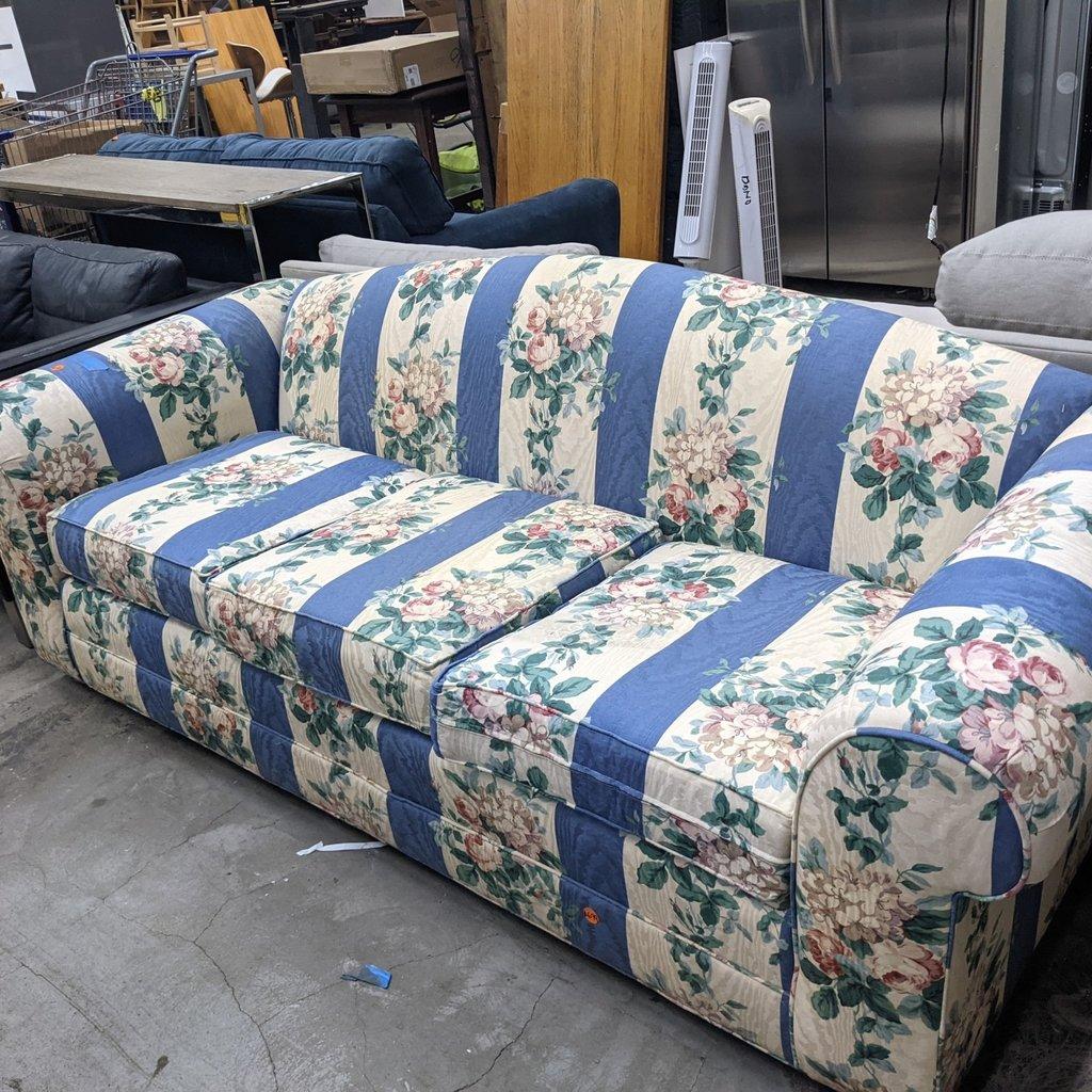 Ethan Allen Vintage Couch