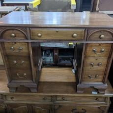 9 Drawer Desk