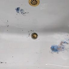 Plastic Clawfoot Bathtub