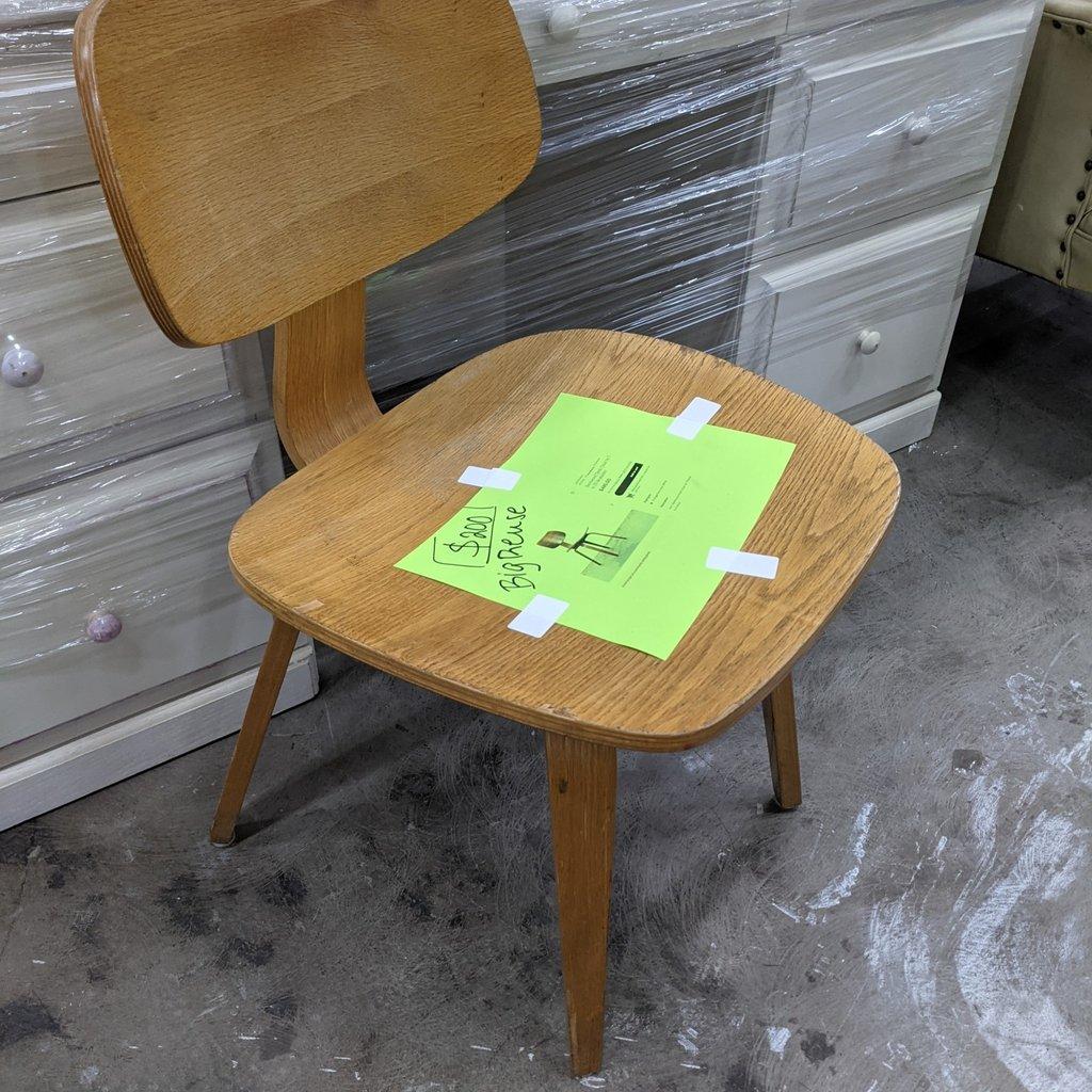 Bentwood Desk Chair
