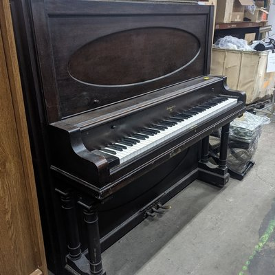 Sohmer & Co. Piano