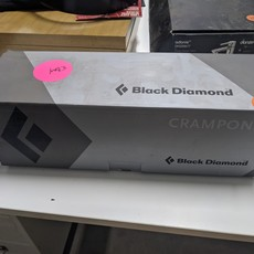 Black Diamond Neve Pro Crampons