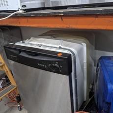 Frigidaire Dishwasher Stainless Steel