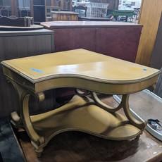 Corner Side Table