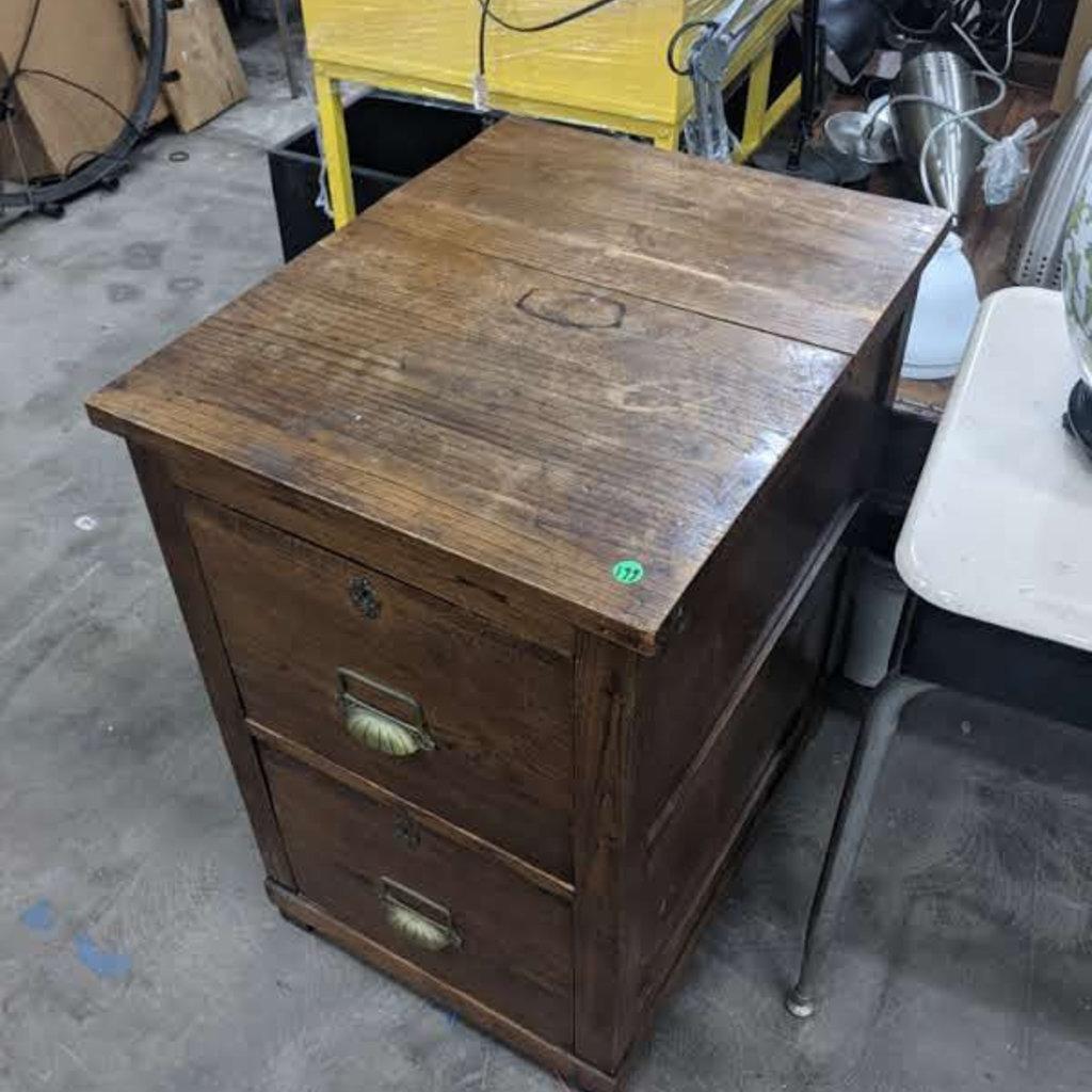 Sturdy Filing Cabinet