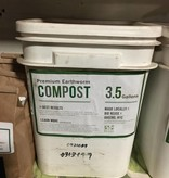 *Compost - 3,5 Gallons