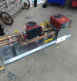 Grundfos Nonsubmersible Circulation Pump