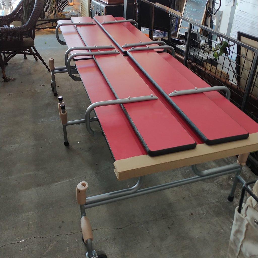 Sico Folding Cafeteria Table