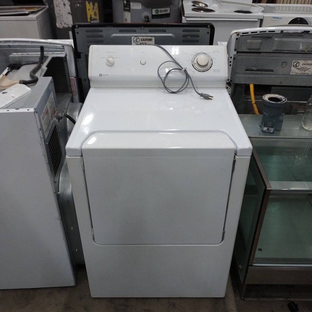 Maytag Gas Front Load Dryer