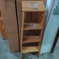 Putnum 48'' Folding Ladder