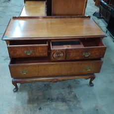 Vintage Berkey And Gay Dresser
