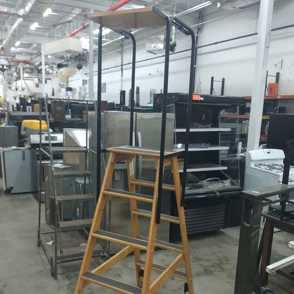 Putnum Painter Ladder