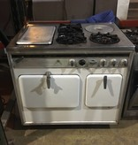 Antique Chambers Stove