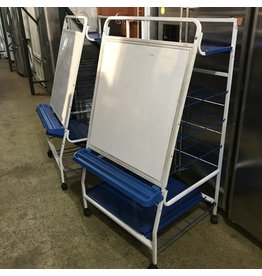 Dry Erase Portable Easels #YEL