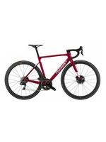 Wilier Triestina Wilier Zero SLR 2020 frameset, Matte Red, L w/bar