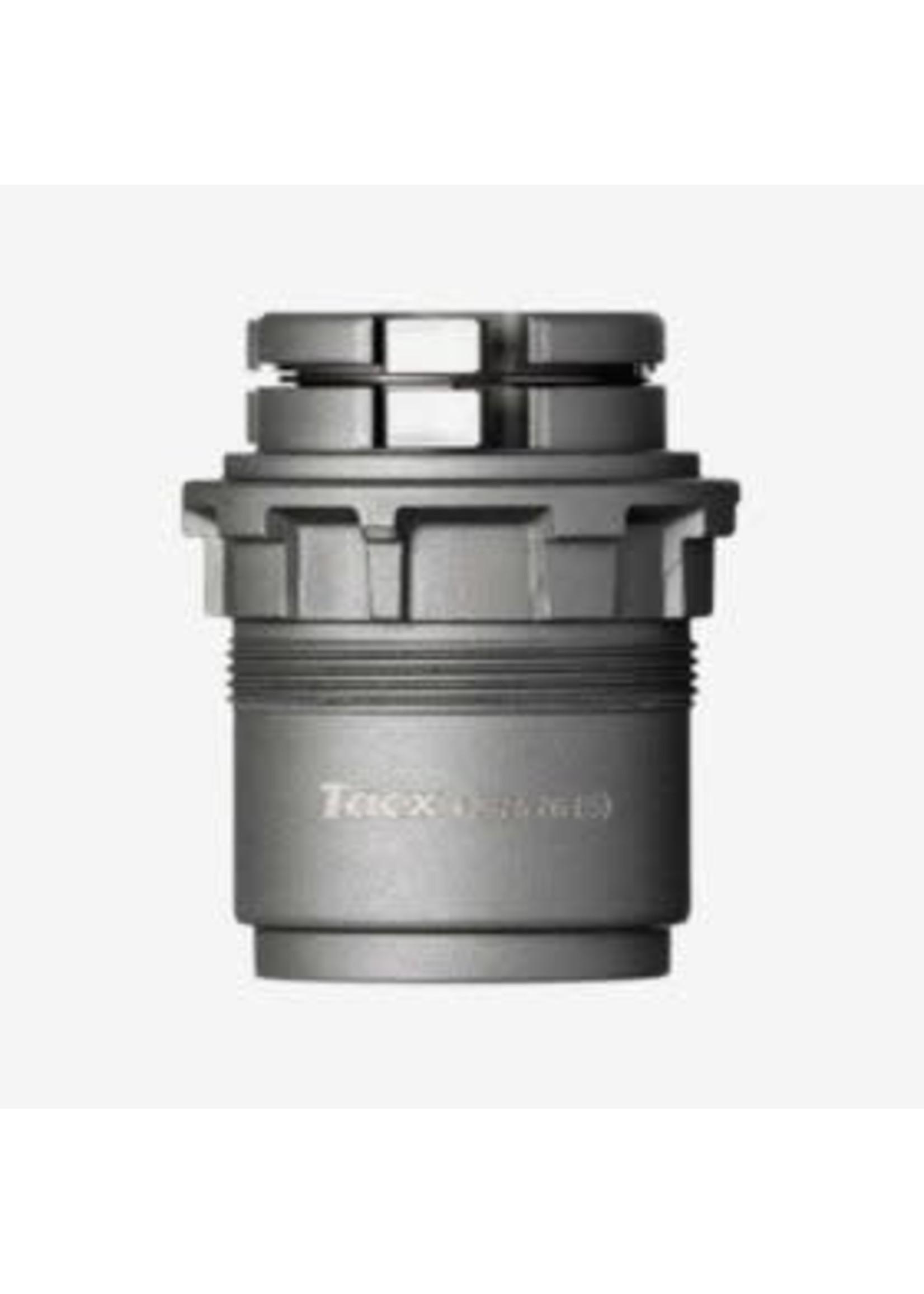 Tacx Tacx, Direct Drive Freehub Body, SRAM XD-R