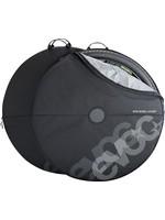 Evoc MTB wheel cover black one set (2 pcs)