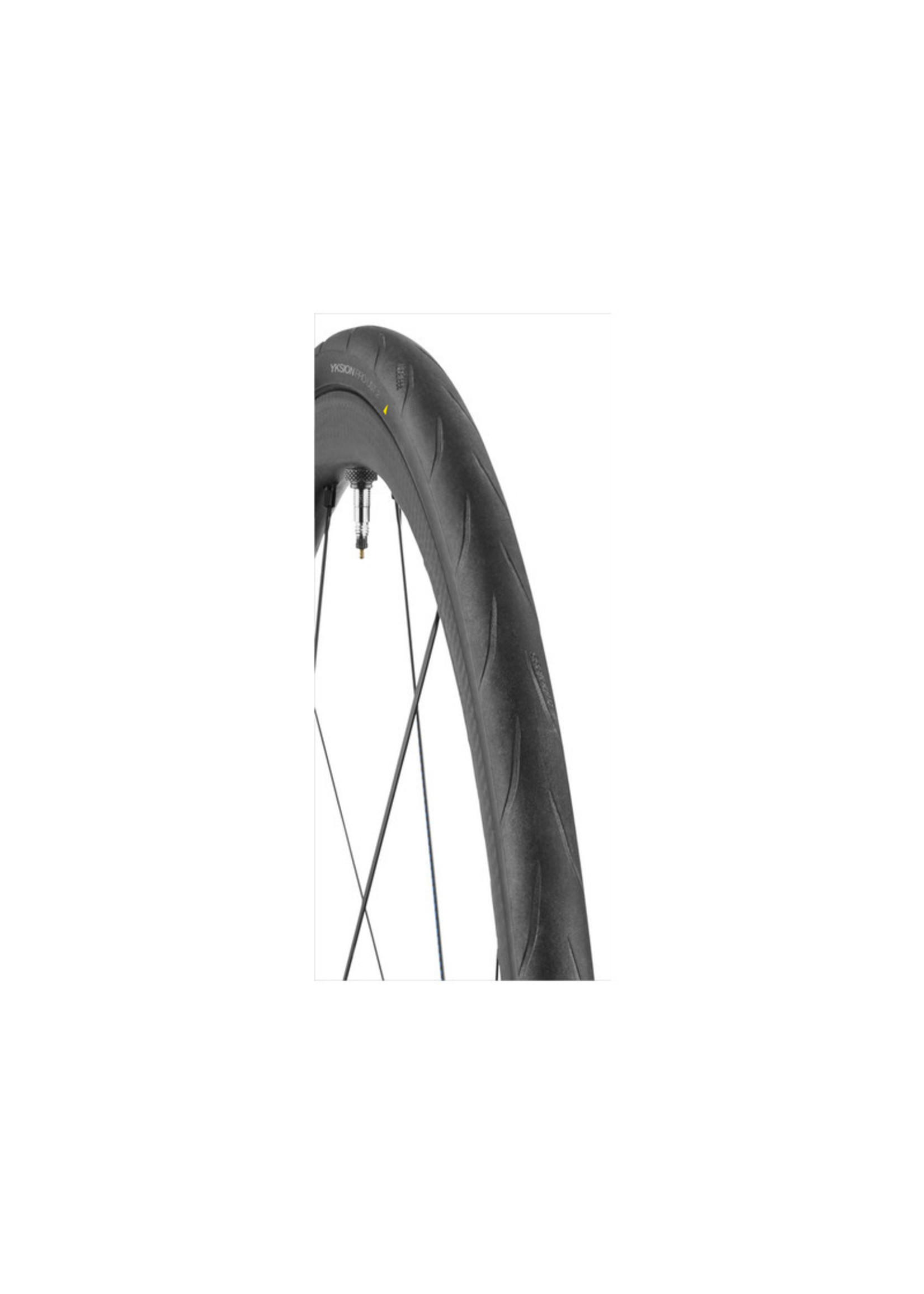 Mavic Yksion Pro UST 19 Noir 25c