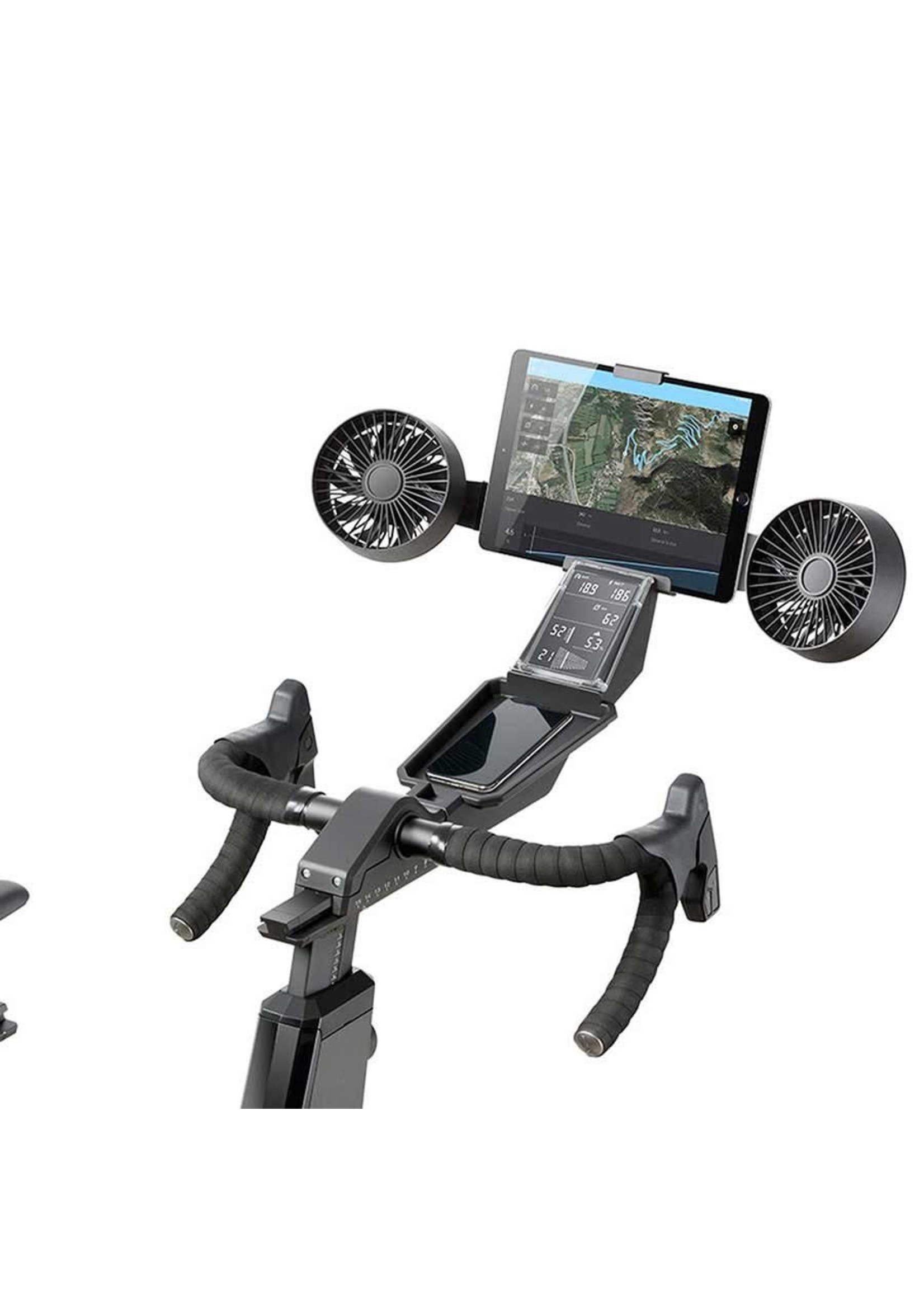 Tacx Tacx, Neo Bike Smart, Home Trainer, Magnetic