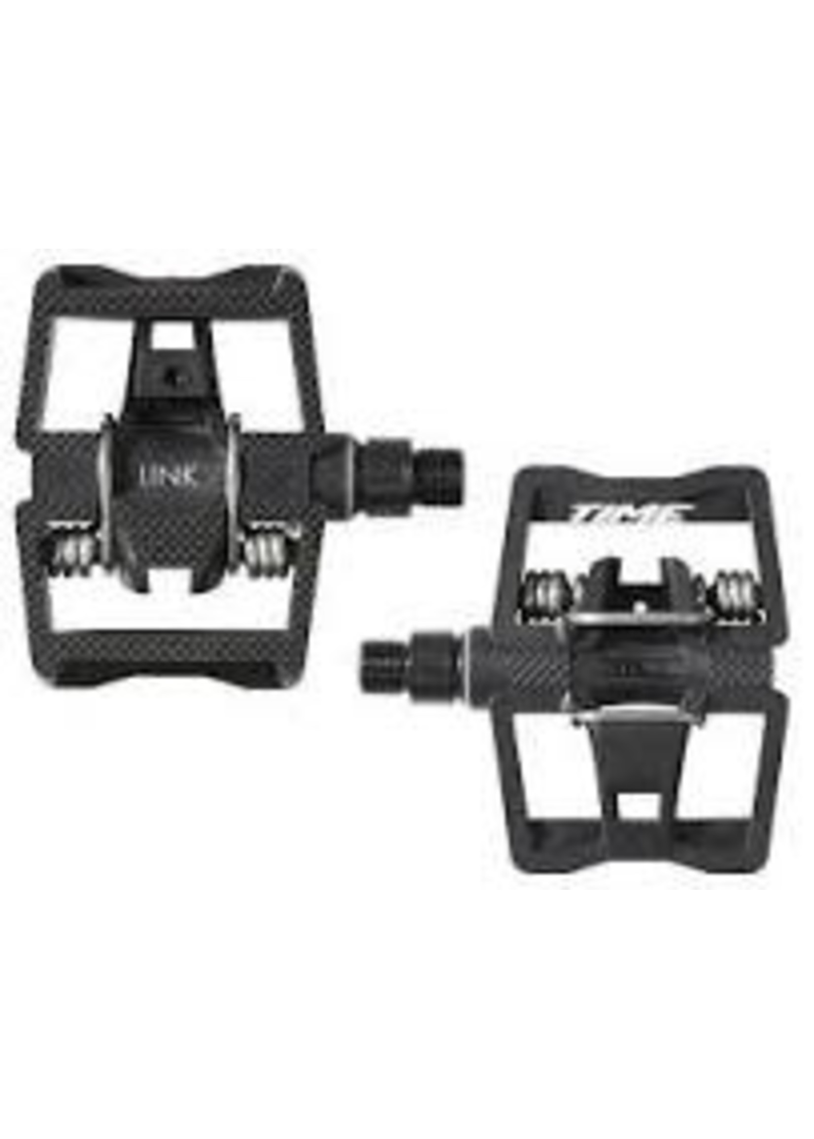 Time Time Link pedals ATAC easy